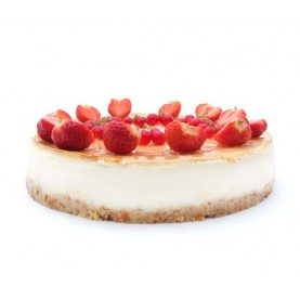 Centre Cheesecake