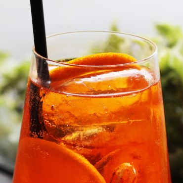 Vermouth Aperol Spritz forners artesans a Barcelona