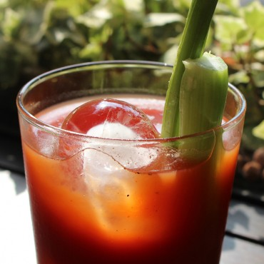 Cocktail Bloody Mary ,panaderos artesanos en Barcelona online