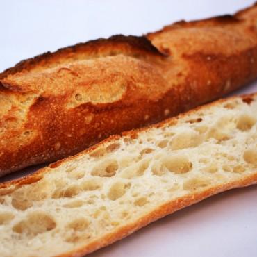 Baguette de tradición 250g