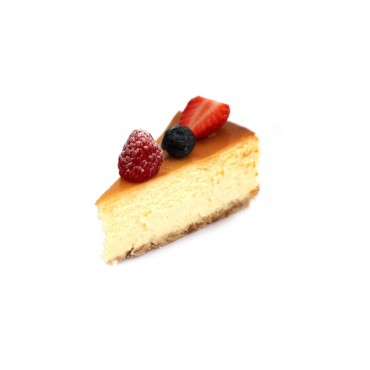 NY Cheesecake 160g forners artesans a Barcelona