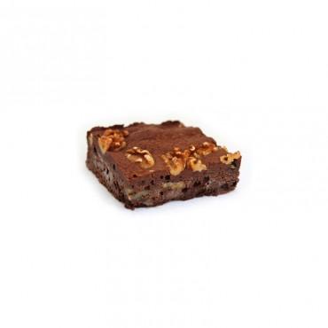 Brownie xocolata i nous 90g forners artesans a Barcelona