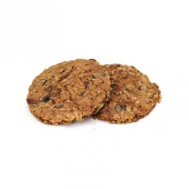 Cookie de civada amb panses 100g