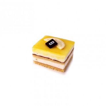 Mousse de limón 90g